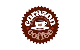 Hanasaneye Logo Corazon Coffee